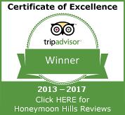 Click HERE for Honeymoon Hills Reviews