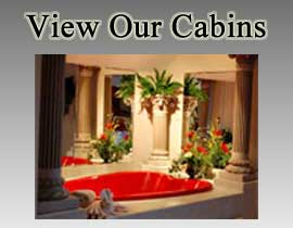 View Our Cabins